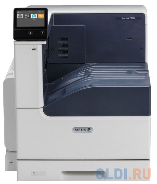 Фото - Принтер Xerox VersaLink C7000N цветной A3 35ppm 1200x2400dpi Ethernet USB C7000V_N мфу xerox versalink b7030 с