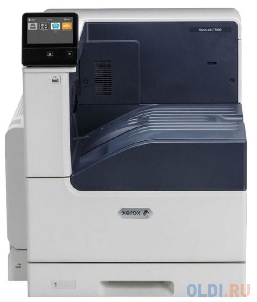 Фото - Принтер Xerox VersaLink C7000DN цветной A3 19ppm 1200x2400dpi Ethernet USB C7000V_DN принтер xerox phaser versalink c400dn