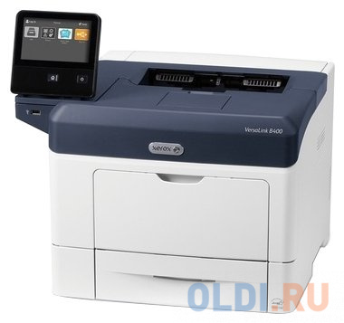 Принтер Xerox VersaLink B400V DN ч/б A4 45ppm 1200x1200dpi Ethernet USB принтер kyocera ecosys p3060dn ч б a4 60ppm 1200x1200dpi duplex ethernet