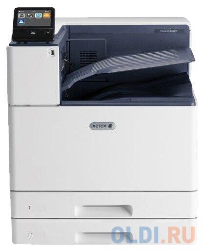 Фото - VersaLink C8000DT цветной принтер А3 принтер xerox phaser versalink c400dn