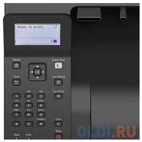 Принтер Konica Minolta bizhub 4000i монохромный А4, 40стр./мин, 1200 dpi., лоток 570 л., дуплекс, USB, Ethernet, Wi-Fi