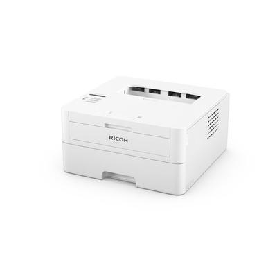 Принтер Ricoh SP 230DNw <картридж 700стр. (Лазерный, 30 стр/мин, duplexi, 128мб, LAN, WiFi, USB, А4)