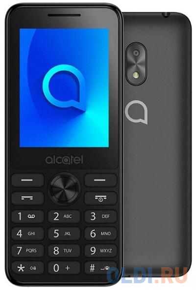 Мобильный телефон Alcatel OneTouch 2003D Dark Gray