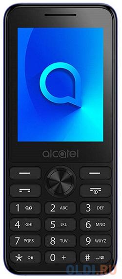 Мобильный телефон Alcatel OneTouch 2003D Metallic Blue