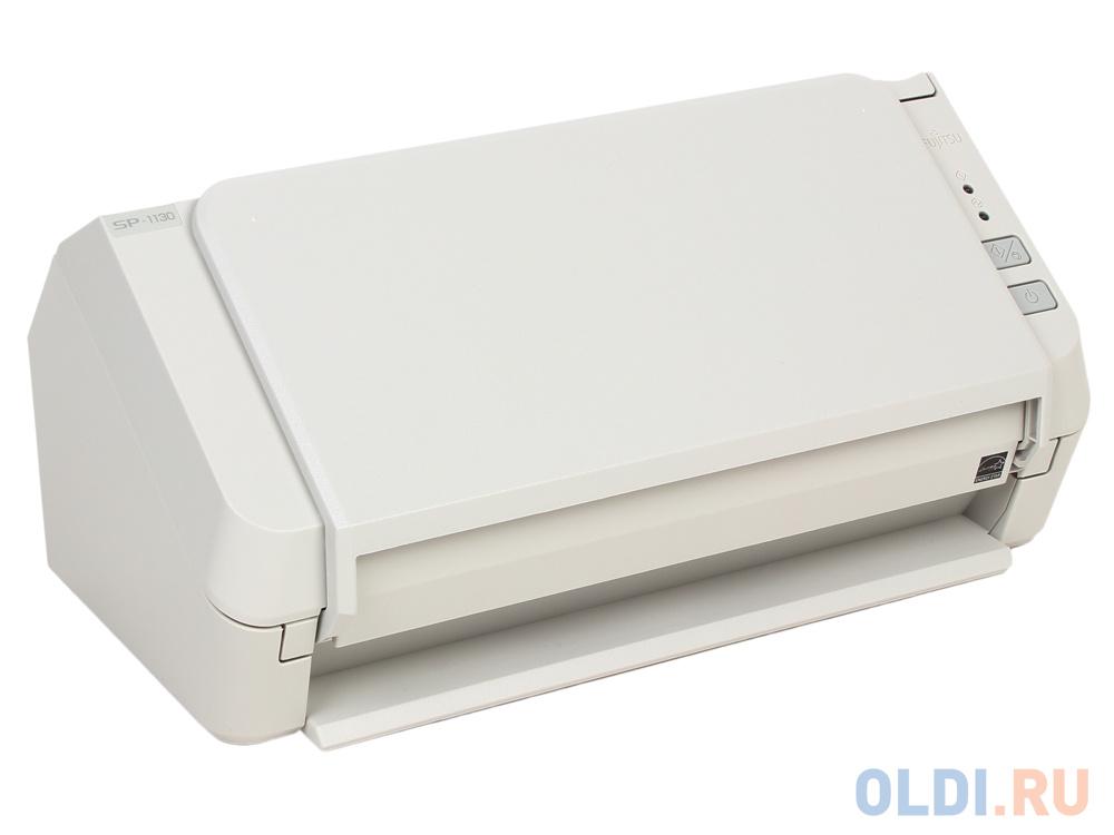 Сканер Fujitsu ScanPartner SP1130