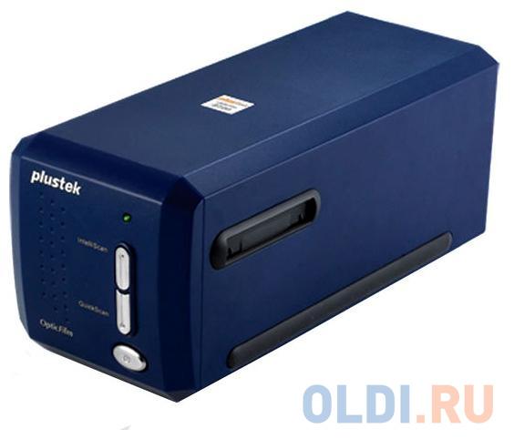 Слайд-сканер Plustek OpticFilm 8100 7200x7200 dpi CCD USB 0225TS.
