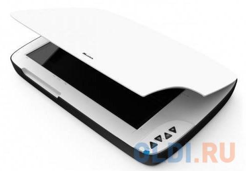 Сканер Mustek F2400N A3 USB