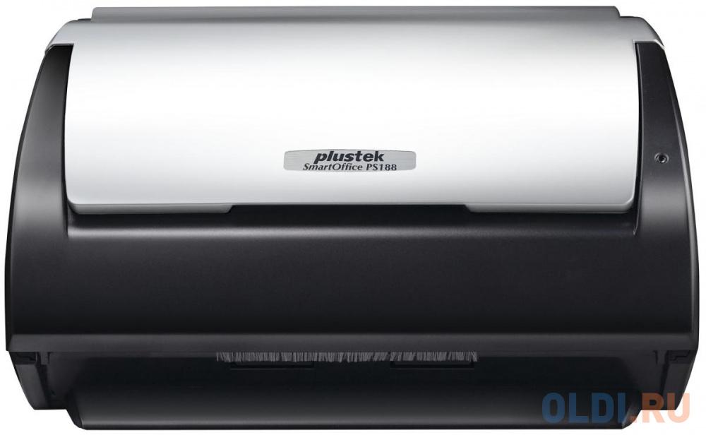 Сканер ADF дуплексный Plustek SmartOffice PS188.