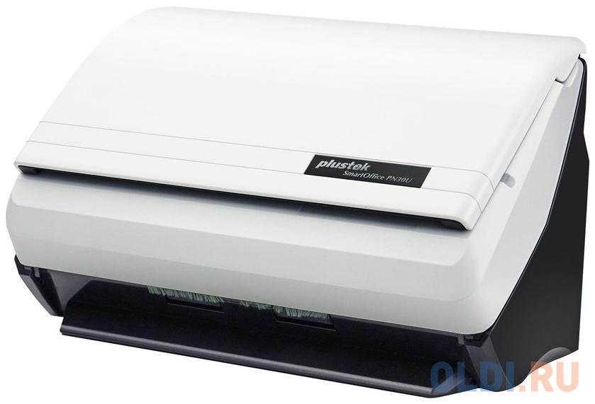 Сканер ADF дуплексный Plustek SmartOffice PN30U.