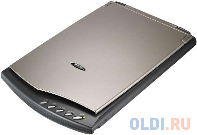Сканер планшетный Plustek OpticSlim 2610 Plus
