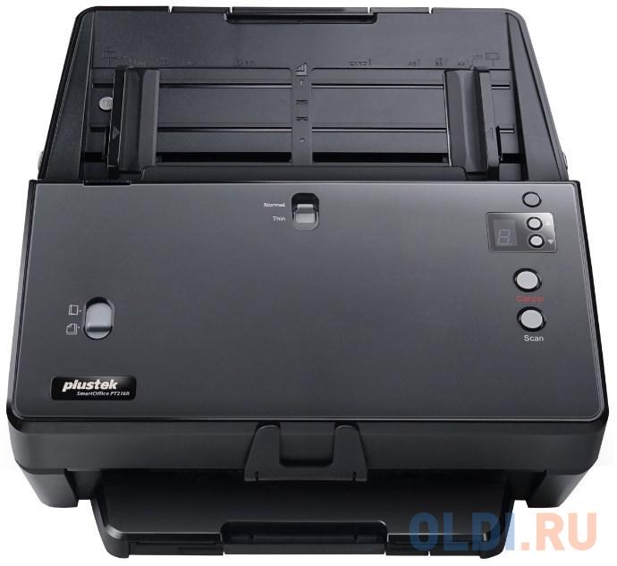 Сканер ADF дуплексный Plustek SmartOffice PT2160