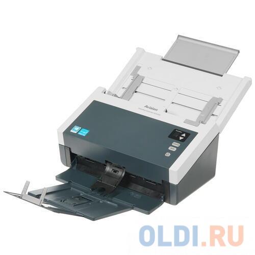 Сканер Avision AD240U 000-0863-02G
