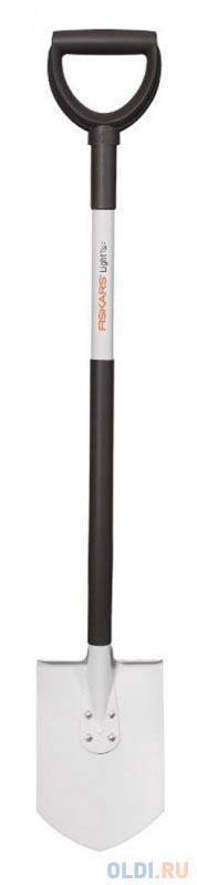 Лопата Fiskars Solid штыковая 1019605 недорого