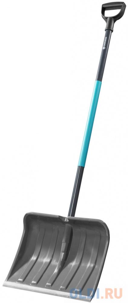 Лопата GARDENA ClassicLine 17550-30.000.00 для уборки снега 40см, шт лопата для уборки снега курс 68105