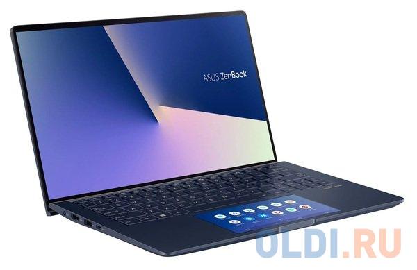Ноутбук ASUS UX334FL-A4003T