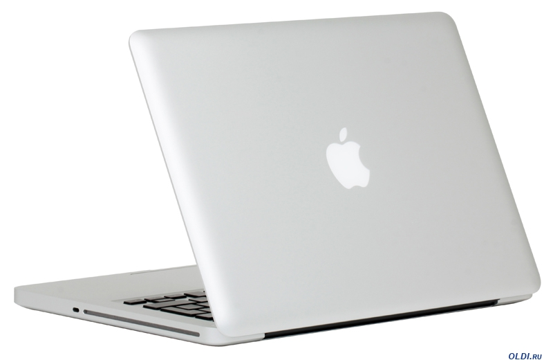 Ноутбук Apple MacBook Pro [MD313RSA] — купить по ...: http://www.oldi.ru/catalog/element/0177396/