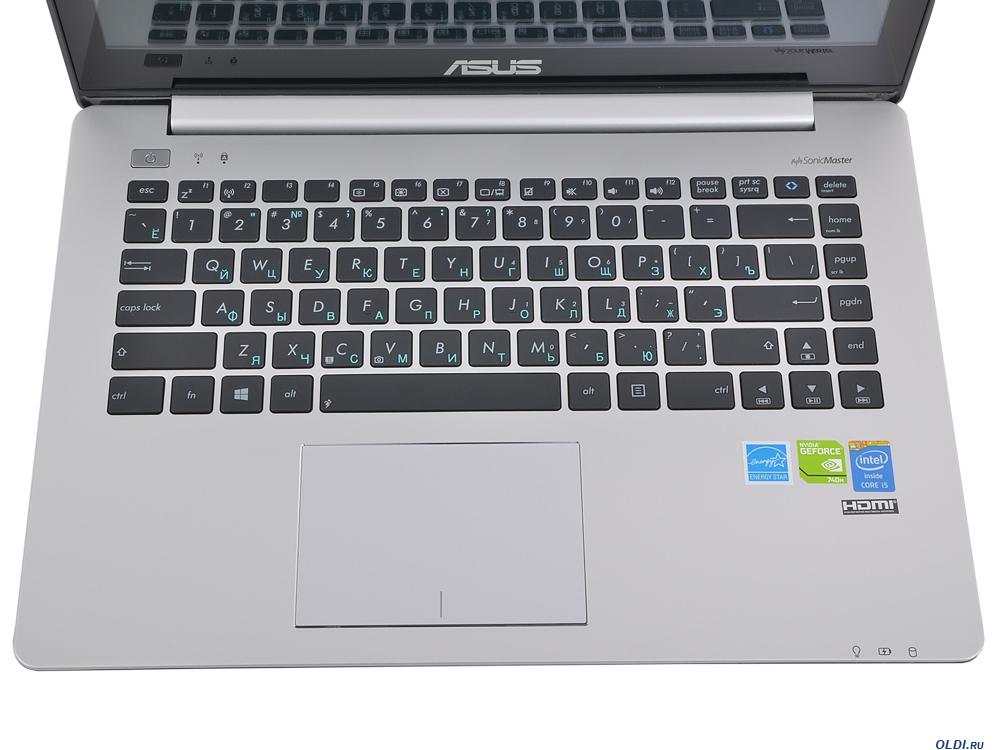 Чехол для ноутбука HP 14.0 Blk/Blue Chroma Sleeve (V5C27AA)