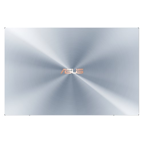 "Ноутбук Asus UM431DA-AM010T AMD Ryzen R5-3500U (2.1)/8G/256G SSD/14.0""FHD AG IPS/Int:AMD Radeon Vega 8/noODD/Win10 Utopia Blue, Metal + чехол"