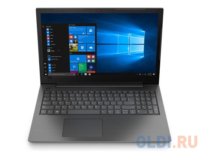 Ноутбук Lenovo V130-15IKB (81HN00EPRU) i3-7020U (2.3)/15.6FHD/4G/500G/DVDRW/Intel HD 620/DOS серый ноутбук lenovo v130 15ikb 15 6 1920x1080 intel core i3 7020u 500 gb 4gb intel uhd graphics 605 серый dos 81hn00epru