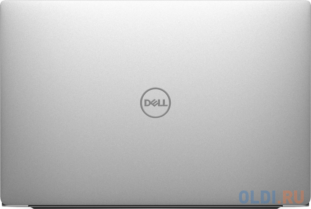 "Ноутбук DELL XPS 15 15.6"" 1920x1080 Intel Core i7-9750H 512 Gb 16Gb nVidia GeForce GTX 1650 4096 Мб серебристый Windows 10 Professional 7590-6401"