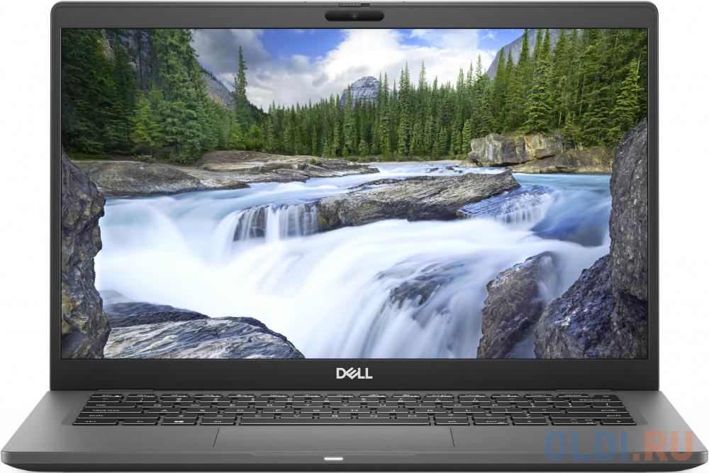 "Ультрабук-трансформер Dell Latitude 7310 Core i7 10610U/16Gb/SSD512Gb/Intel UHD Graphics/13.3""/WVA/Touch/FHD (1920x1080)/Windows 10 Professional/grey/WiFi/BT/Cam"