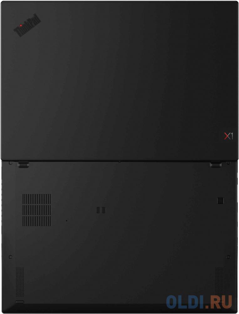 Ноутбук Lenovo ThinkPad X1 Carbon 7 14 1920x1080 Intel Core i5-8265U 512 Gb 16Gb Bluetooth 5.0 4G LTE Intel UHD Graphics 620 черный Windows 10 Professional 20QD00M7RT ноутбук lenovo thinkpad x1 carbon 7 intel core i7 8565u 14 2560x1440 16gb 256gb ssd no dvd intel uhd graphics 620 wi fi 3g lte bt windows 10 pro