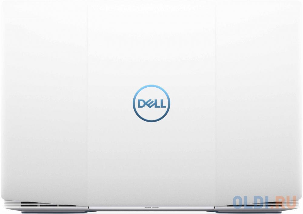 Ноутбук DELL G3 15 3500 15.6 1920x1080 Intel Core i7-10750H 512 Gb 8Gb nVidia GeForce GTX 1650 Ti 4096 Мб белый Windows 10 Home G315-5843 моноблок hp 24 f0146ur intel core i7 9700t 2000 mhz 23 8 1920x1080 16gb 256gb ssd no dvd nvidia geforce mx110 2gb wi fi bluetooth windows 10