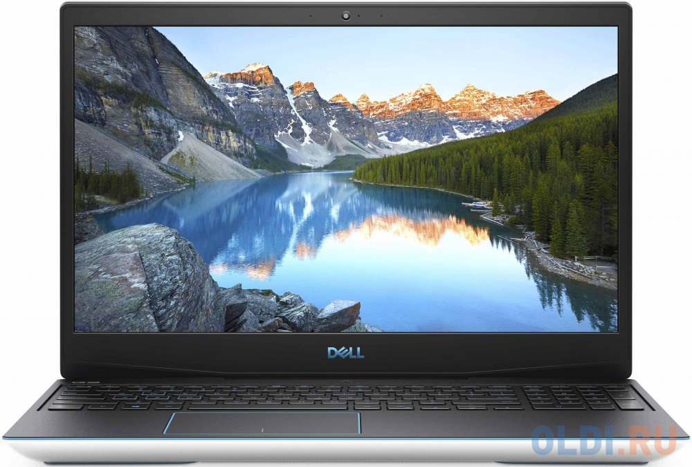 Ноутбук DELL G3 15 3500 G315-5843 G315-5843