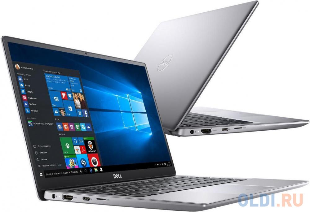 Ноутбук DELL Latitude 3301 13.3 1920x1080 Intel Core i5-8265U 256 Gb 8Gb Intel UHD Graphics 620 серебристый Windows 10 Professional 3301-5093 ноутбук asus vivobook 14 x412fa eb719t 14 1920x1080 intel core i3 8145u 256 gb 8gb intel uhd graphics 620 оранжевый windows 10 home 90nb0l94 m10850