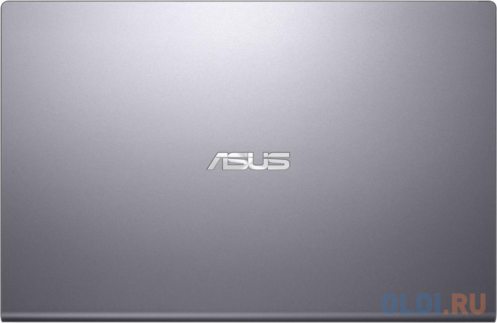 Ноутбук ASUS VivoBook X509JA-EJ028 ноутбук asus vivobook 17 x712fa au686 90nb0l61 m09630 серебристый