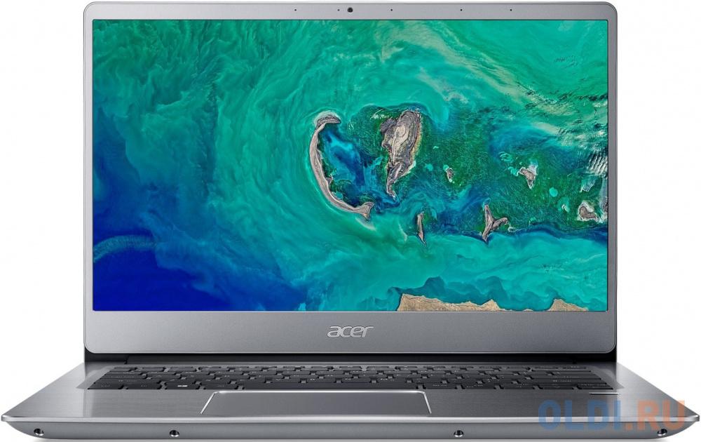 """Ноутбук Acer Swift 3 SF314-58-71HA NX.HPMER.001 14"""""""
