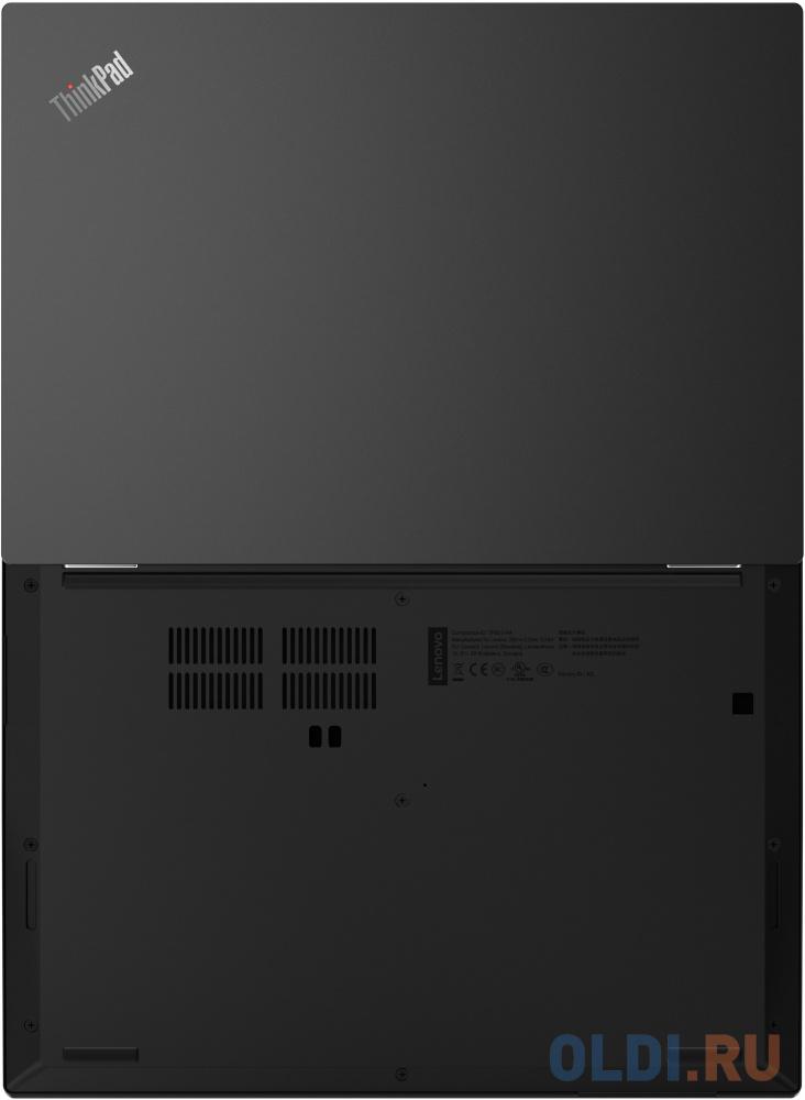 Ноутбук Lenovo ThinkPad L13 13.3 1920x1080 Intel Core i7-10510U 256 Gb 8Gb Bluetooth 5.0 Intel UHD Graphics черный Windows 10 Professional 20R3000CRT ноутбук lenovo yoga 530 14ikb 14 1920x1080 intel core i7 8550u 256 gb 8gb intel uhd graphics 620 синий windows 10 home 81ek0099ru