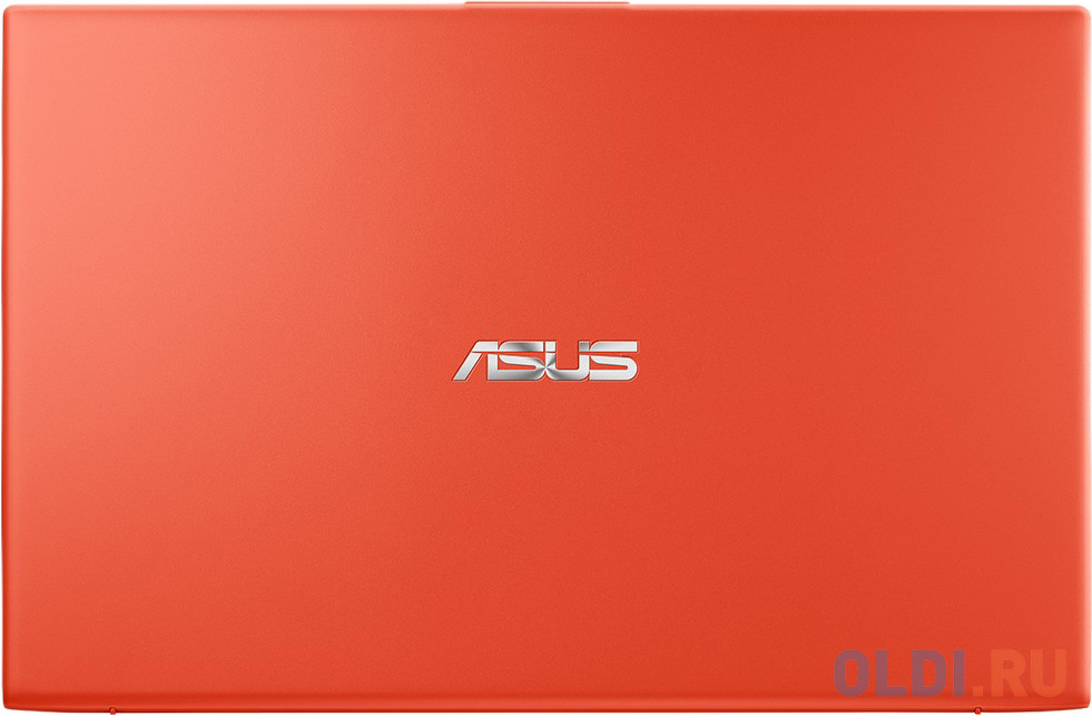 Ноутбук ASUS VivoBook 14 X412FA-EB719T 14 1920x1080 Intel Core i3-8145U 256 Gb 8Gb Intel UHD Graphics 620 оранжевый Windows 10 Home 90NB0L94-M10850 ноутбук xiaomi redmibook 14 i3 8145u 8gb 256gb ssd uhd graphics 620 серый sku 4203