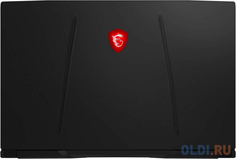 Ноутбук MSI GL75 Leopard 10SDK-212RU Core i5 10300H/8Gb/SSD512Gb/nVidia GeForce GTX 1660 Ti 6Gb/17.3/IPS/FHD (1920x1080)/Windows 10/black/WiFi/BT/Cam ноутбук msi gp73 8re 471xru core i7 8750h 8gb 1tb 128gb ssd nv gtx1060 6gb 17 3 fullhd dos black