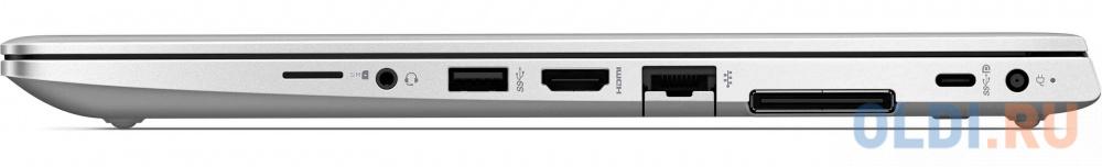 Ноутбук HP EliteBook 745 G6 14 1920x1080 AMD Ryzen 7-3700U 512 Gb 16Gb AMD Radeon Vega 10 Graphics серебристый Windows 10 Professional 7KP90EA алина александровна исаева александрович избранное