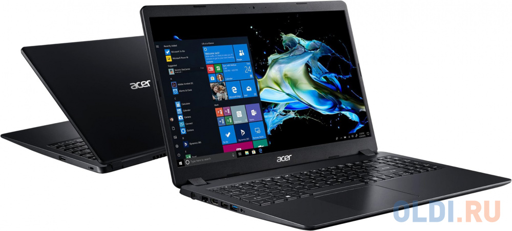 Ноутбук Acer Extensa EX215-51KG-37BJ 15.6 1920x1080 Intel Core i3-7020U 256 Gb 8Gb nVidia GeForce MX130 2048 Мб черный Windows 10 Home NX.EFQER.007 ноутбук hp pavilion x360 14 cd0019ur blue 4mx59ea intel core i5 8250u 1 6 ghz 4096mb 256gb ssd nvidia geforce mx130 2048mb wi fi bluetooth cam 14 0 1920x1080 windows 10 home 64 bit