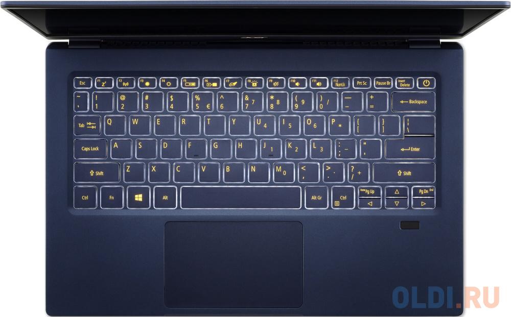 Ультрабук Acer Swift 5 SF514-54GT-724H 14