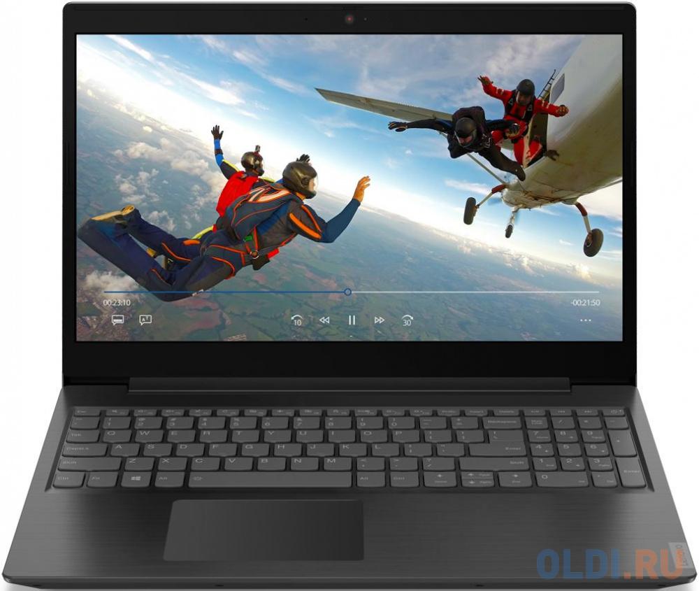 """Ноутбук Lenovo IdeaPad L340-15API 15.6"""" 1920x1080 AMD Ryzen 5-3500U 256 Gb 4Gb AMD Radeon Vega 8 Graphics черный DOS 81LW0057RK"""