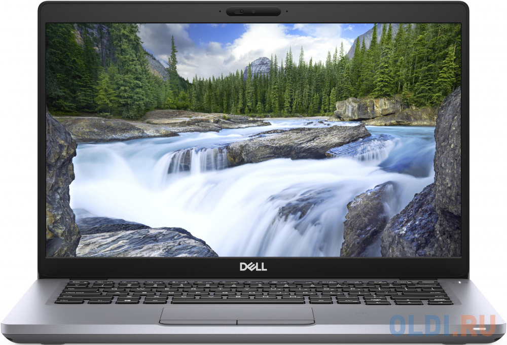 "Ноутбук DELL Latitude 5411 14"" 1920x1080 Intel Core i5-10300H 1 Tb 512 Gb 8Gb WiFi (802.11 b/g/n/ac/ax) Bluetooth 5.0 Intel UHD Graphics серый Windows 10 Professional 5511-9081"