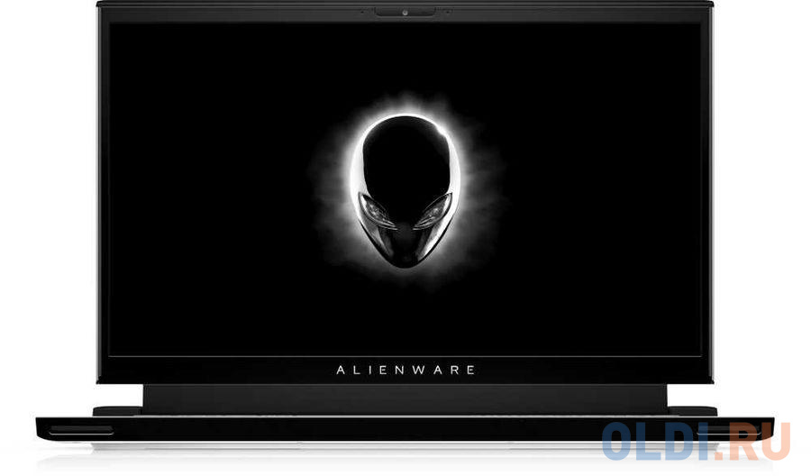 "Ноутбук DELL ALIENWARE m15 R3 15.6"" 1920x1080 Intel Core i7-10750H 1024 Gb 16Gb WiFi (802.11 b/g/n/ac/ax) Bluetooth 5.1 nVidia GeForce RTX 2070 Super 8192 Мб серебристый Windows 10 Home M15-7366"
