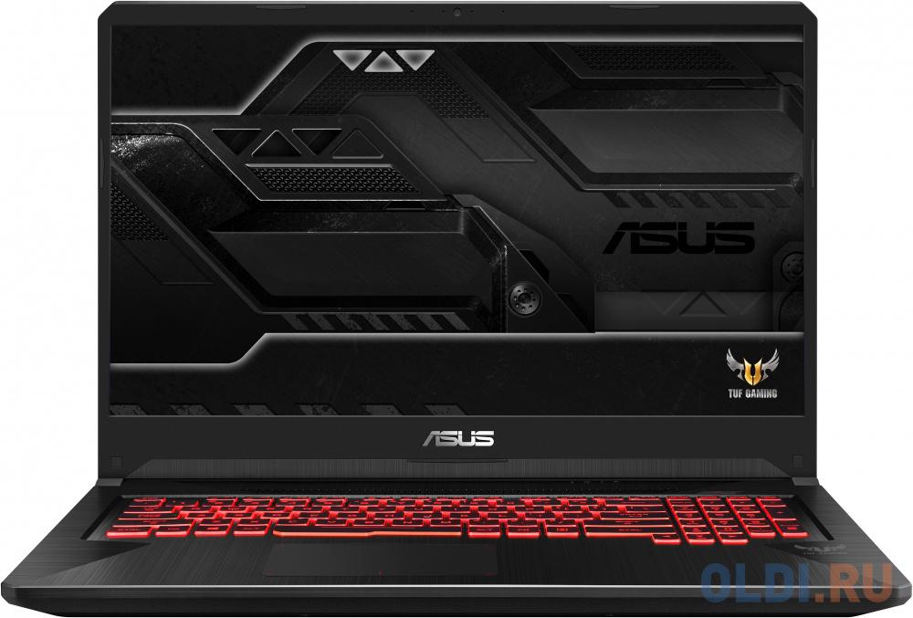 Ноутбук ASUS FX705DT-H7118T