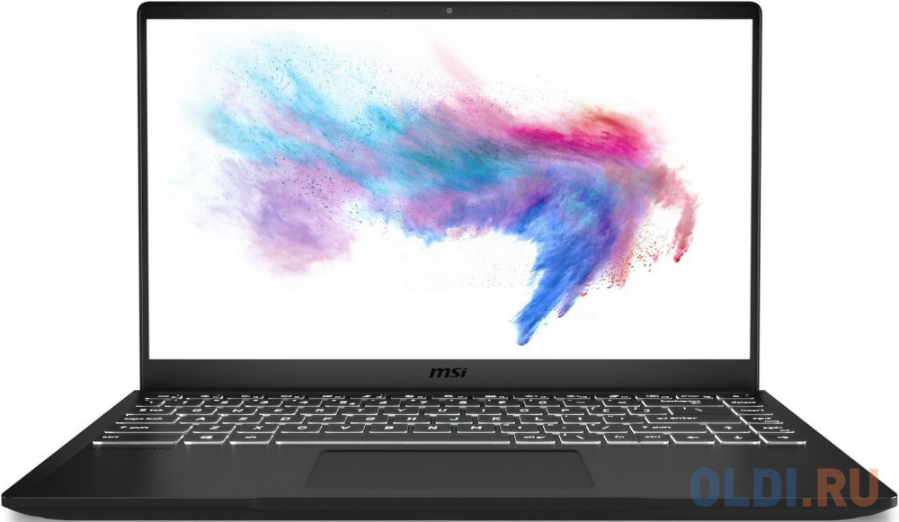 Ультрабук MSI Modern 14 B10MW-022RU 14 1920x1080 Intel Core i7-10510U 512 Gb 8Gb Bluetooth 5.0 Intel UHD Graphics черный Windows 10 Home 9S7-14D111-022 ноутбук hp pavilion 14 ce3050ur 14 1920x1080 intel core i5 1035g1 512 gb 8gb bluetooth 5 0 intel uhd graphics сиреневый windows 10 home 22m62ea