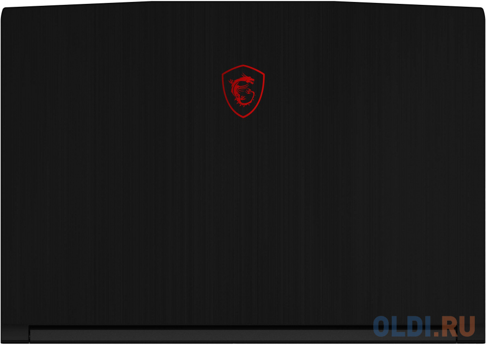 "Ноутбук MSI GF63 Thin 9SCXR-442XRU 15.6"" 1920x1080 Intel Core i5-9300H 512 Gb 8Gb Bluetooth 5.0 nVidia GeForce GTX 1650 4096 Мб черный DOS 9S7-16R412-442"