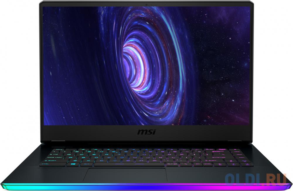 "Ноутбук MSI GE66 10SFS-255RU Comet lake i7-10875H/16GB /1TB SSD/15.6"" FHD, 240Hz TBezel/RTX2070 Super, GDDR6 8GB/noODD/WiFi+BT/Win 10/Grey & Black"