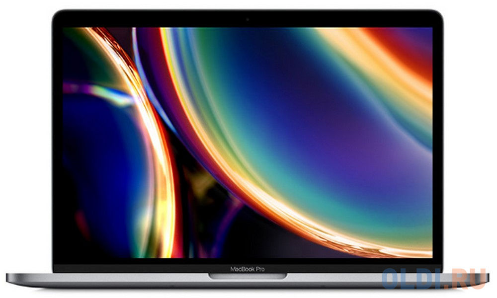 "Ноутбук Apple MacBook Pro 13.3"" 2560x1600 Intel Core i5-8257U 256 Gb 16Gb Bluetooth 5.0 Intel Iris Plus Graphics 645 серый Mac OS X Z0Z1/8, Z0Z1000WB"
