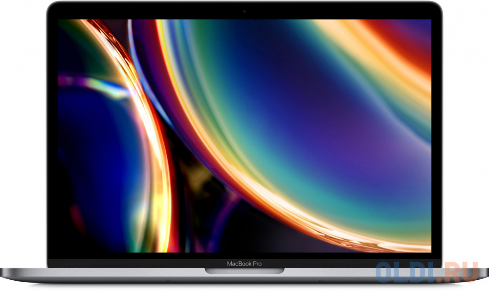 "Ноутбук Apple MacBook Pro 13.3"" 2560x1600 Intel Core i5-8257U 256 Gb 8Gb Bluetooth 5.0 Intel Iris Plus Graphics 645 серый macOS MXK32RU/A"
