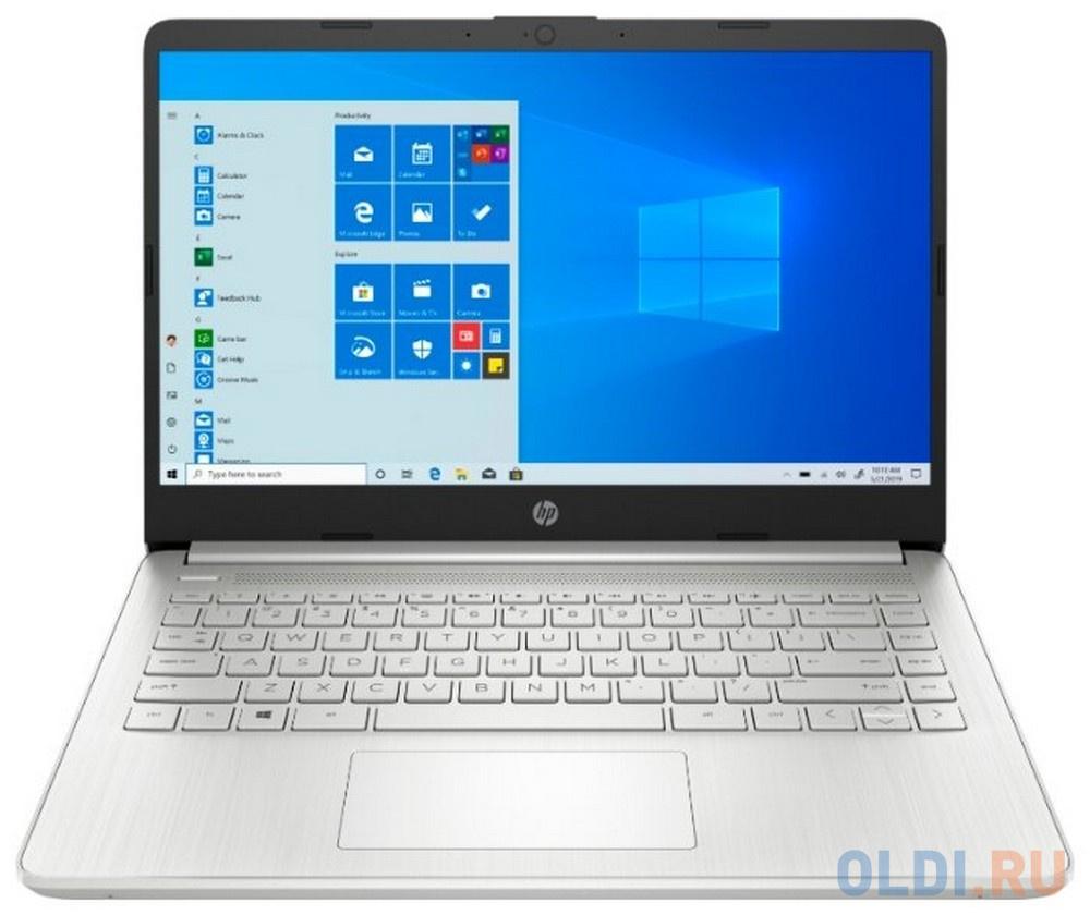Ноутбук HP 14s-dq1039ur 14 1920x1080 Intel Core i7-1065G7 512 Gb 8Gb Intel Iris Plus Graphics серебристый Windows 10 Home 22M86EA ноутбук hp pavilion 14 ce3050ur 14 1920x1080 intel core i5 1035g1 512 gb 8gb bluetooth 5 0 intel uhd graphics сиреневый windows 10 home 22m62ea