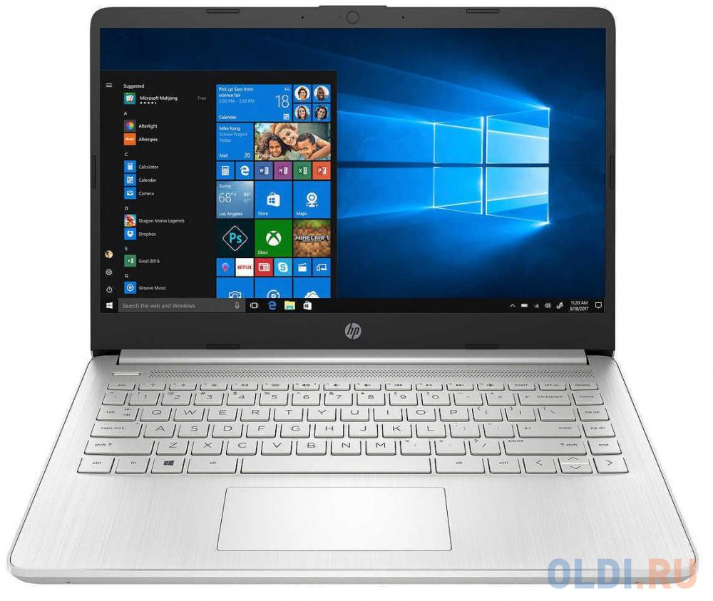 Ноутбук HP 14-ce3002ur 14 1920x1080 Intel Core i5-1035G1 256 Gb 8Gb Bluetooth 5.0 Intel UHD Graphics серебристый Windows 10 Home 22M59EA ноутбук asus vivobook 14 x412fa eb719t 14 1920x1080 intel core i3 8145u 256 gb 8gb intel uhd graphics 620 оранжевый windows 10 home 90nb0l94 m10850