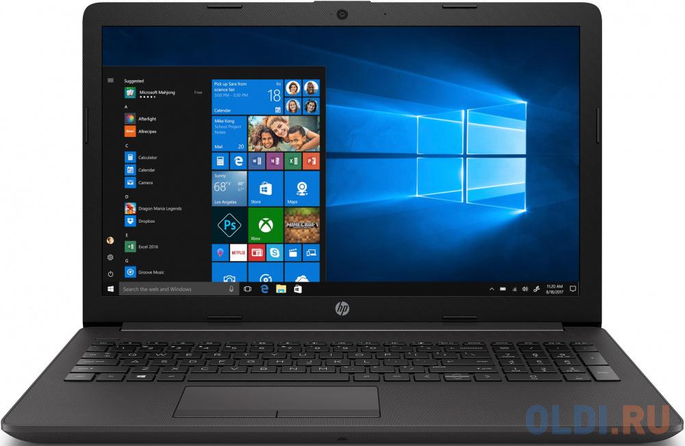 "Ноутбук HP 255 G7 15.6"" 1920x1200 AMD Ryzen 5-3500U 256 Gb 8Gb AMD Radeon Vega 8 Graphics серый Windows 10 Professional 3C218EA"
