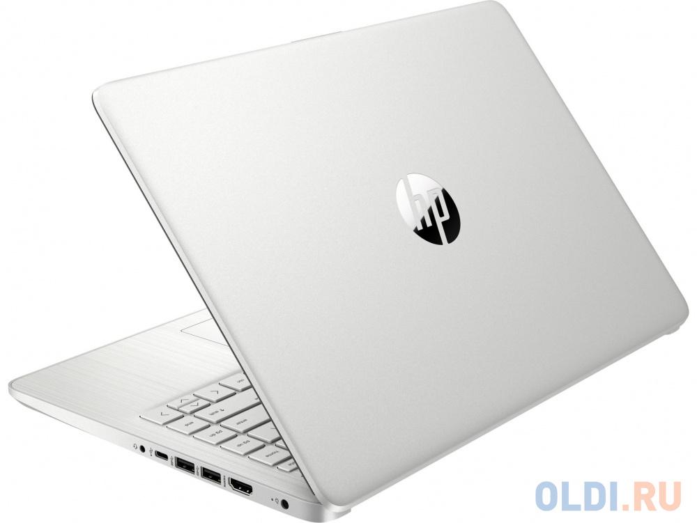 Ноутбук HP 14s-dq1037ur 14 1920x1080 Intel Core i5-1035G1 512 Gb 8Gb Intel UHD Graphics серебристый Windows 10 Home 22M85EA ноутбук hp pavilion 14 ce3050ur 14 1920x1080 intel core i5 1035g1 512 gb 8gb bluetooth 5 0 intel uhd graphics сиреневый windows 10 home 22m62ea